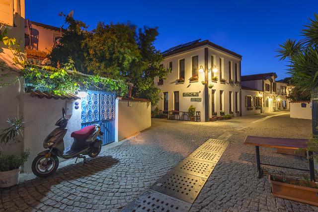 Sigacik Village, Izmir