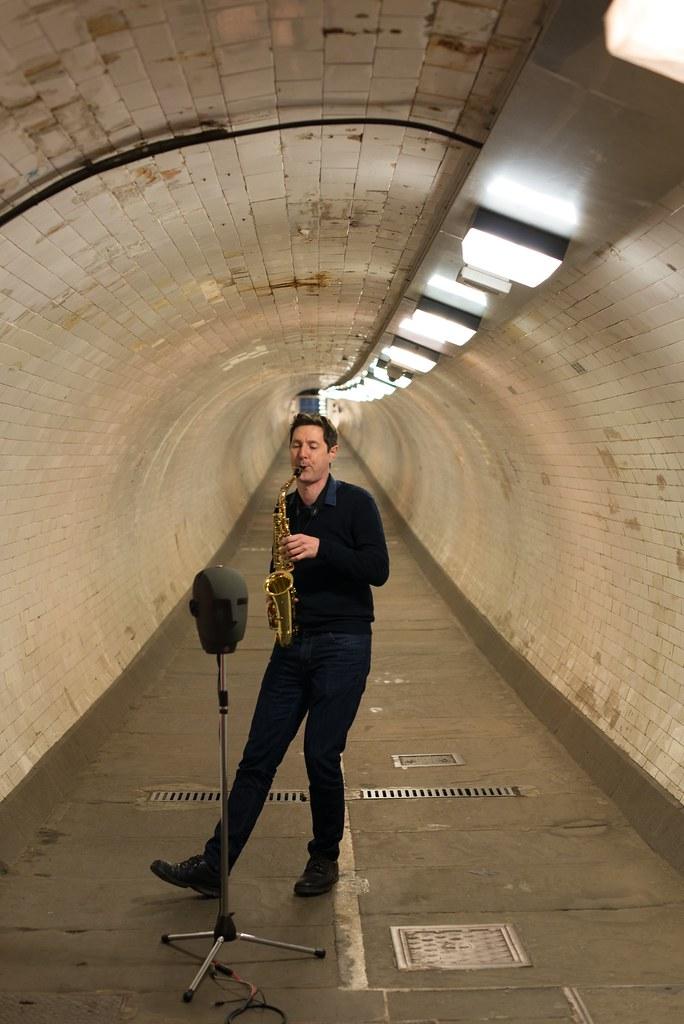 Tunnel Cox — bild 13