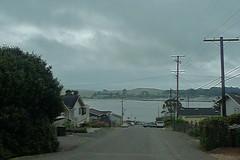Bodega Bay - Taylor St