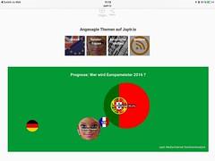 Krake Paul 2.0 hat heute ein wenig die Orientierung verloren #MeistermacherMorningshow #MM #frapor https://youtu.be/sc8FqwBRlR4