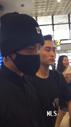 BIGBANG Departing Seoul to Osaka 2015-08-21 (75)