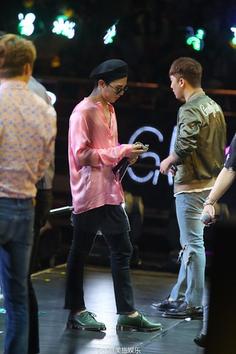 BIGBANG Guangzhou FM Day 1 2016-07-07 BIGBANG (6)
