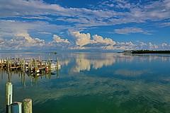 Beauty in the Keys