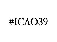 #icao39