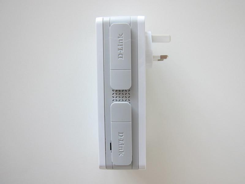 D-Link DAP-1860 - Right