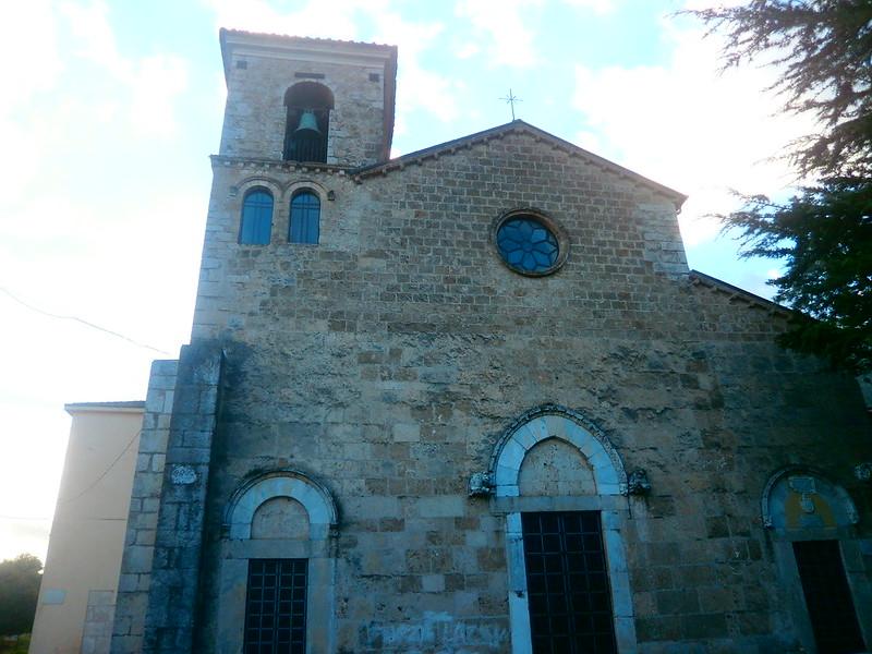 Romanesque Duomo