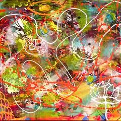 Canvas II #bloomtrue #art