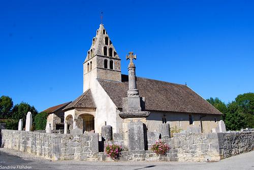 Eglise de Vieu