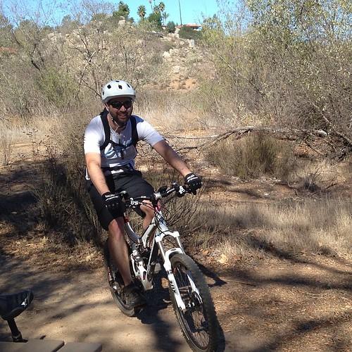 @rossmanges on Sundays ride