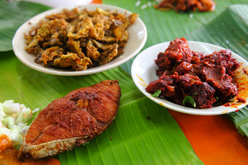 Banana-Leaf-Dishes