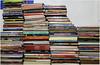 Books and More Books..