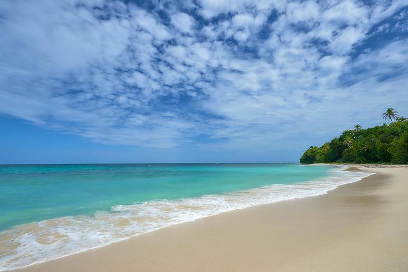 Isla Zapatillas - Bocas del Toro