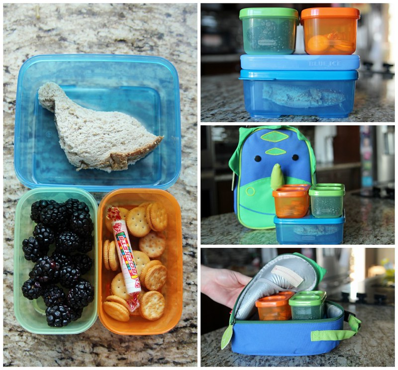 Better Lunches for School