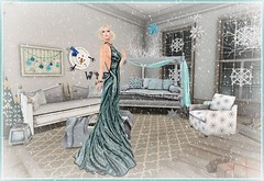 POE7 Hunt | Sassy Gown FR