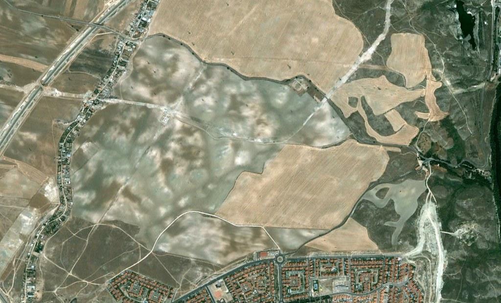 rivas-vaciamadrid, rivas del jarama, madrid, optimistic but rubbish, antes, urbanismo, planeamiento, urbano, desastre, urbanístico, construcción