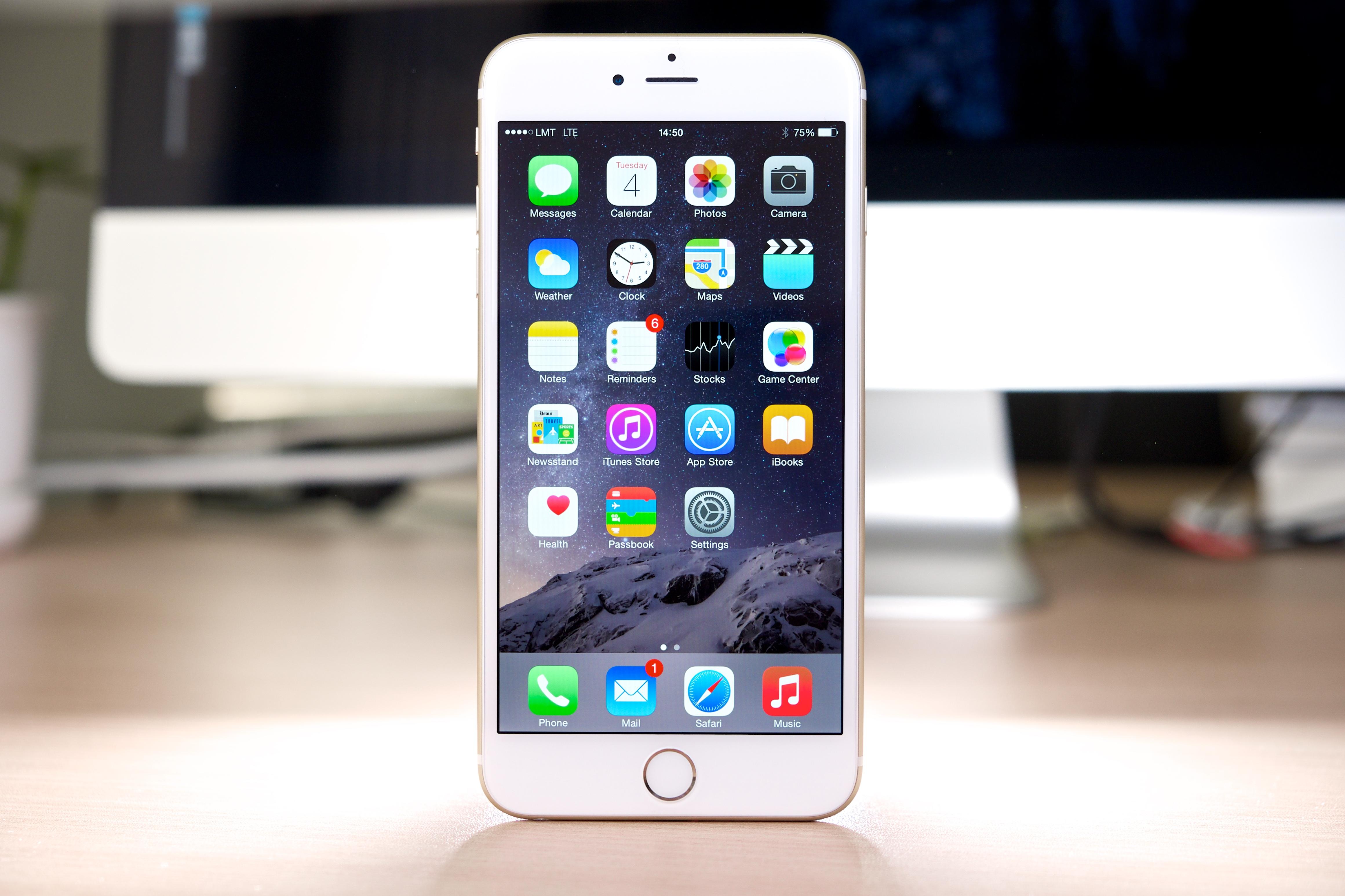 Iphone  Portable Speaker Dock