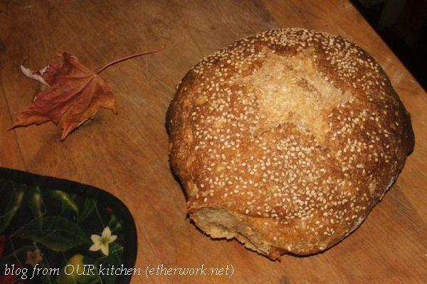 Ken Forkish Bread