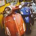 motos by Angel Mellizo