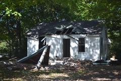 002 Abandoned House in Frayser