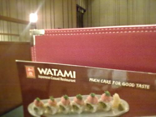 Watami 3