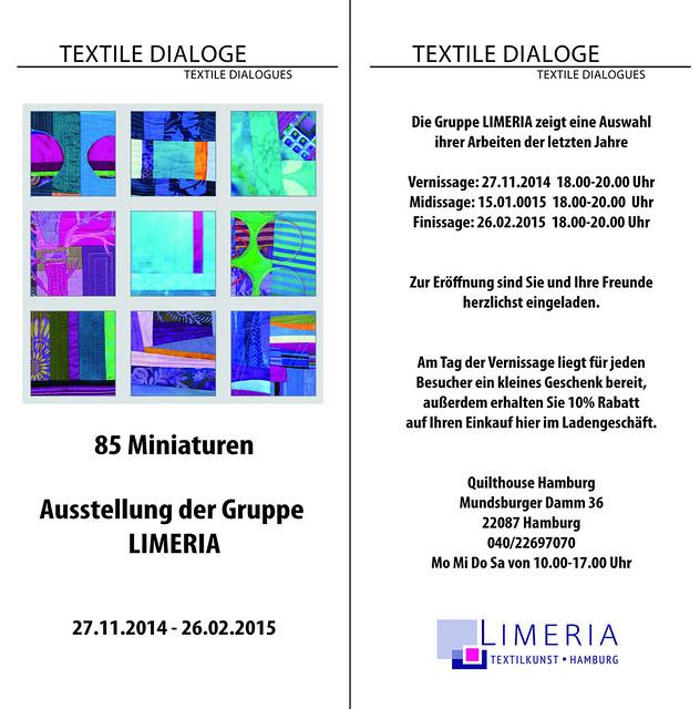 Limeria_Ausstellung2014
