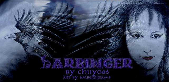 Harbinger banner 1000