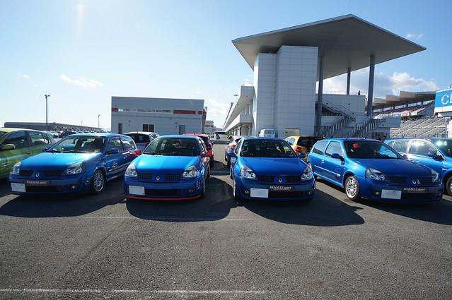 Renault Clio RS ver.Ragnotti_DSC04789 - バージョン 2