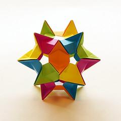 Origami - Denver Lawson
