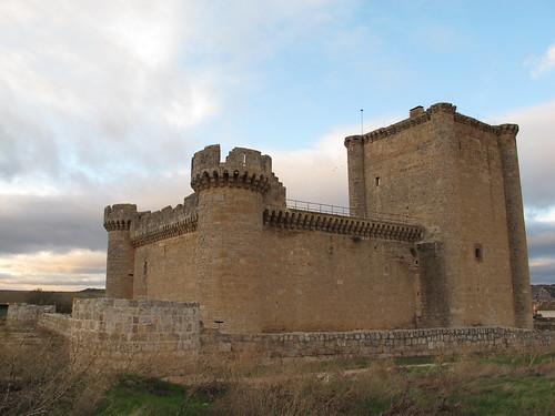 Castillo - Vista general 4