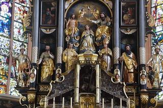 053 St. Michael - Mondsee