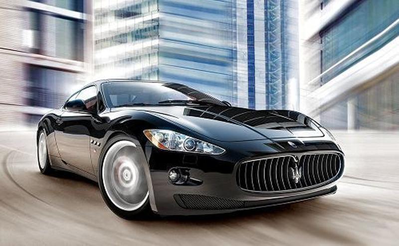 【車款介紹】瑪莎拉蒂 Maserati 4 7 Gts│預約出租 台中完美超跑 超跑出租 完美超跑 S 小日子