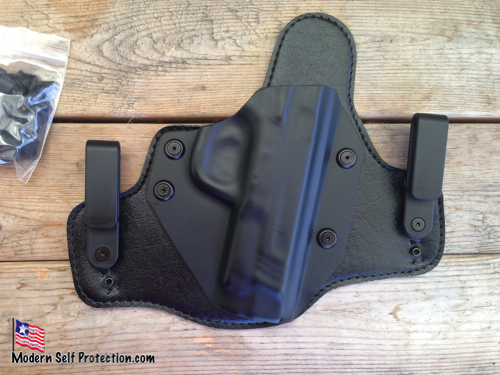 Alien Gear Cloak 2.0 Holster for M&P 9mm