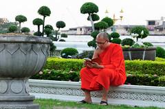Monk upgraded