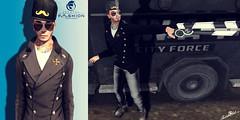 •SPARTAN-FASHION BLOG• Outfit TBCF&SF #6 [ For Him]