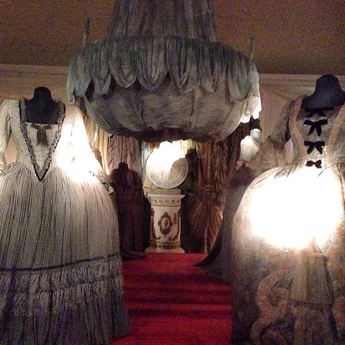 Costumi di Manon Lescaut