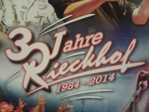 30 Jahre Rieckhof