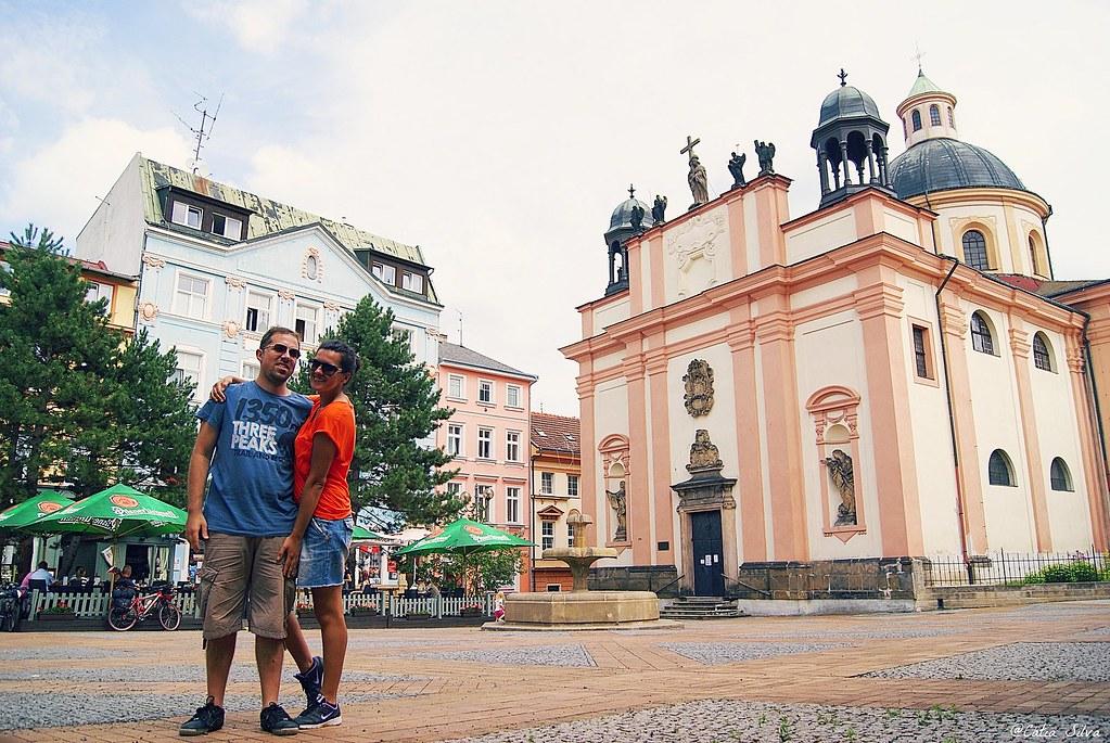Ruta en bici - Frontera Alemania con Republica Checa (10)