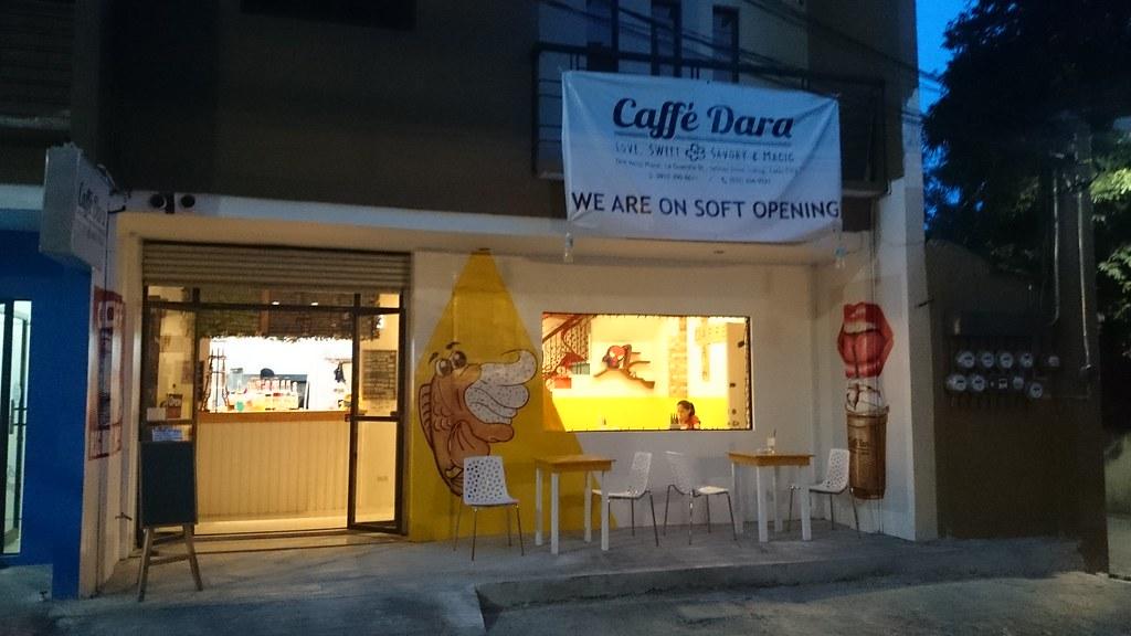 Caffe Dara