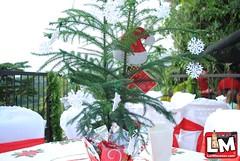 Fiesta de navidad de Coopcibao