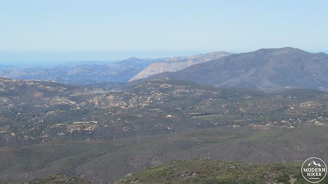 Corte Madera Mountain 23