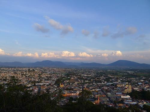 Atlixco, Mexico