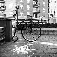 Useless Bike