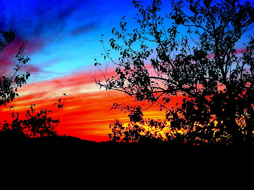 autumn sunset newyork brooklyn image dmitriyfomenko fall52014