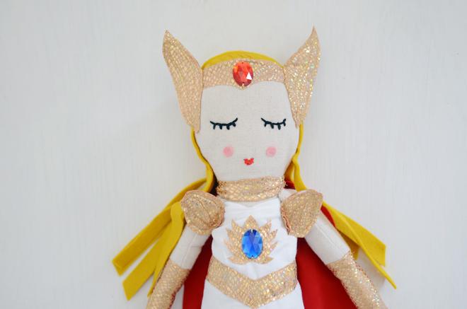 she-ra doll