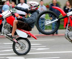 vehicle, motorcycle, extreme sport, motorcycling, stunt performer, stunt,