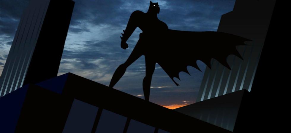 Xem phim Batman: The Animated Series - Batman: The Animated Series Vietsub