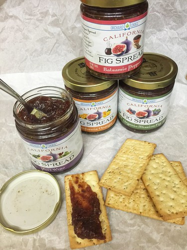 Orchard Choice Fig Preserves