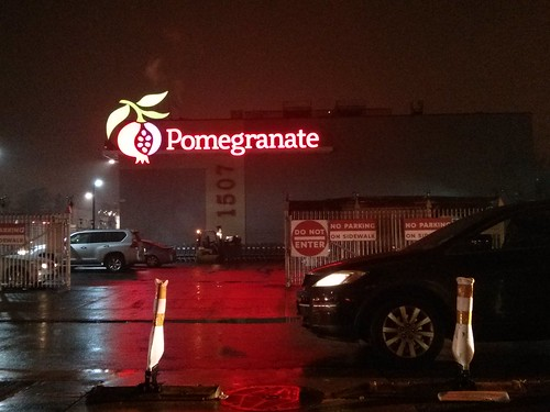 Pomegranate Supermarket, 1507 Coney Island Ave, Brooklyn, NY 11230