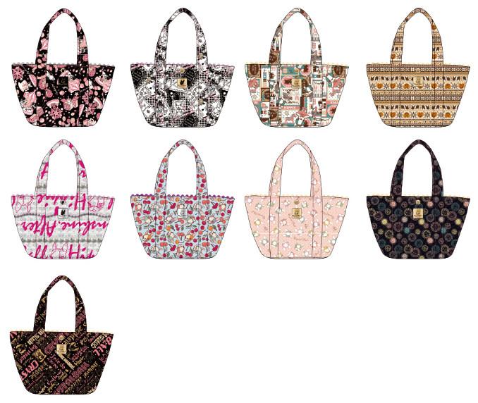 CrystalBall_9 Bags