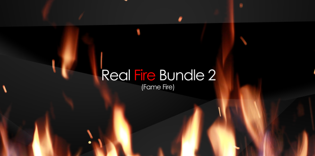 Real Fire Bundle 2